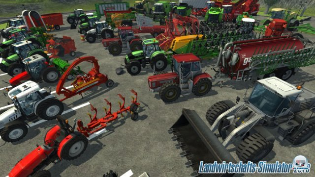 Screenshot - Landwirtschafts-Simulator 2013 (PC) 92408217