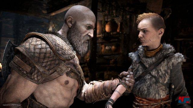 Screenshot - God of War (PS4) 92561717