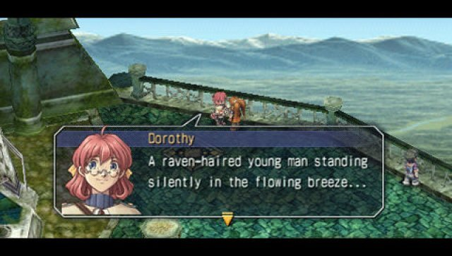 Screenshot - The Legend of Heroes: Trails in the Sky (PSP) 2290437