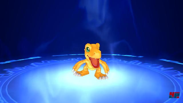 Screenshot - Digimon Story: Cyber Sleuth - Hacker's Memory (PS4) 92542684