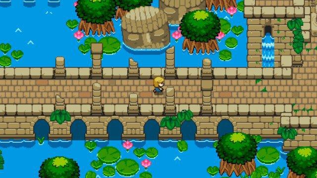 Screenshot - Ocean's Heart (PC) 92624962