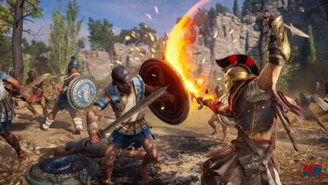 Screenshot - Assassin's Creed Odyssey (PC) 92573547