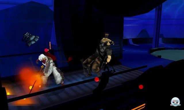 Screenshot - Shinobi (3DS) 2286212