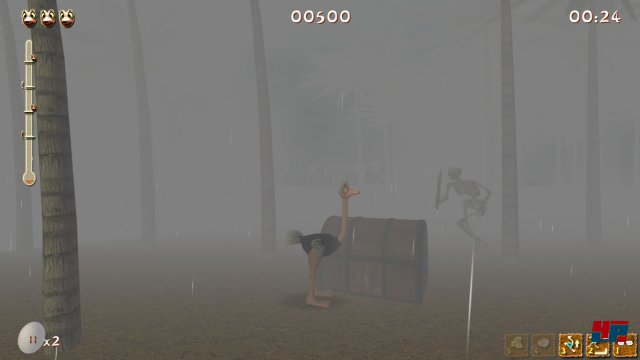 Screenshot - Ostrich Island: Escape from Paradise (PC) 92508342