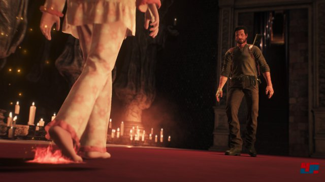 Screenshot - The Evil Within 2 (PC) 92554523
