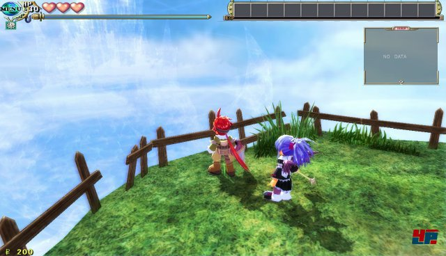 Screenshot - Zwei: The Ilvard Insurrection (PC) 92546903