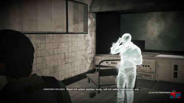 Screenshot - The Evil Within 2 (PC) 92554499