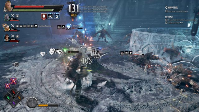 Screenshot - Dungeons & Dragons: Dark Alliance (PC) 92644804