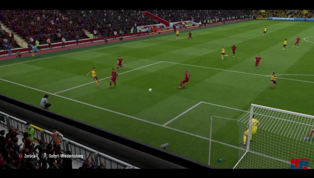 Screenshot - FIFA 19 (PS4)