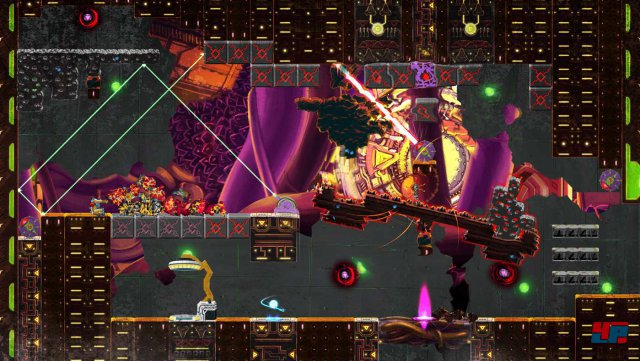 Screenshot - Giga Wrecker (PS4) 92587526