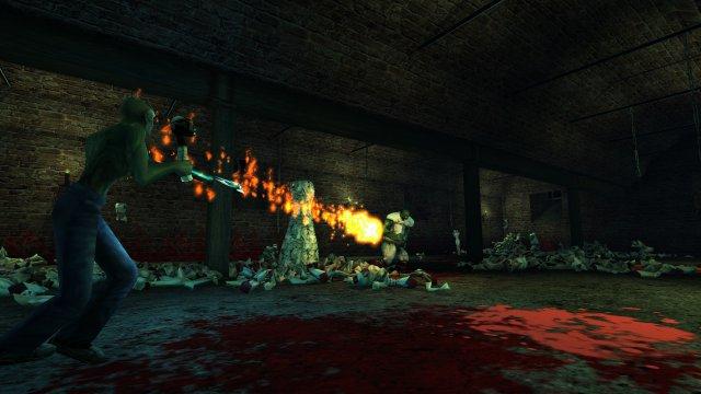 Screenshot - Shadow Man Remastered (PC) 92640091
