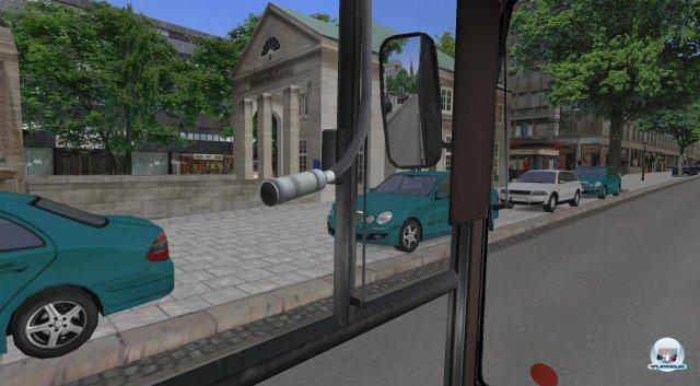 Screenshot - OMSI Hamburg -Tag & Nacht (PC) 92465209