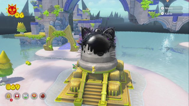 Screenshot - Super Mario 3D World   Bowser's Fury (Switch) 92633295