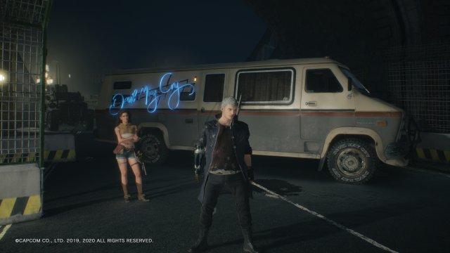 Screenshot - Devil May Cry 5 (PlayStation5, One, XboxSeriesX) 92629602