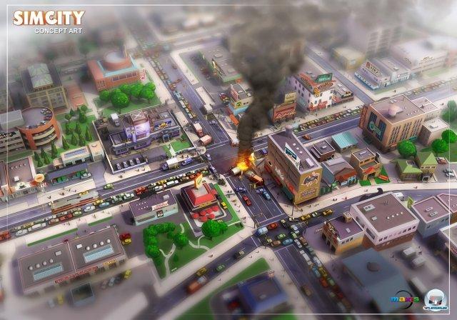 Screenshot - SimCity (PC) 2327357