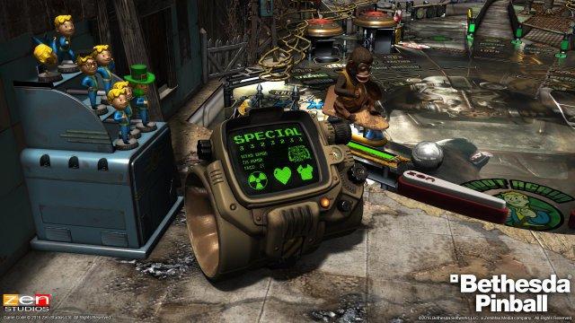 Screenshot - Zen Pinball 2 (PS4) 92536746