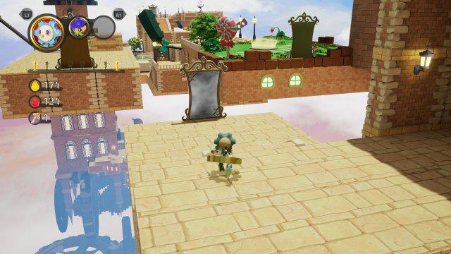 Screenshot - Balan Wonderworld (PlayStation5) 92638655