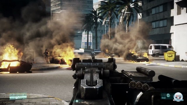 Screenshot - Battlefield 3 (PlayStation3) 2227342
