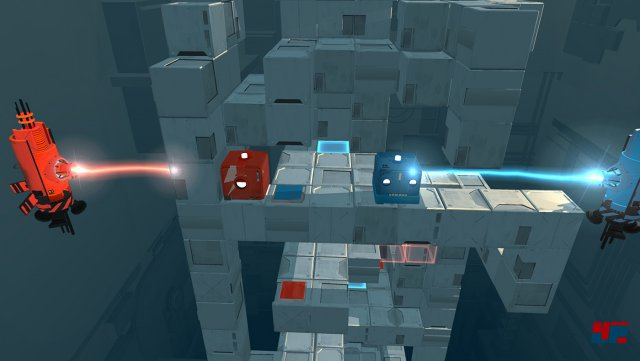 Screenshot - Death Squared (PC) 92543883