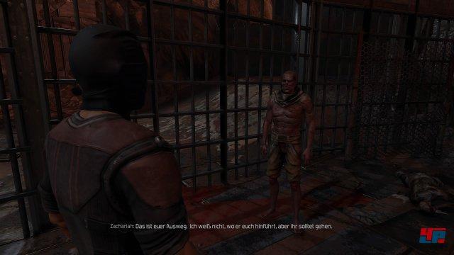 Screenshot - The Technomancer (PS4) 92528827