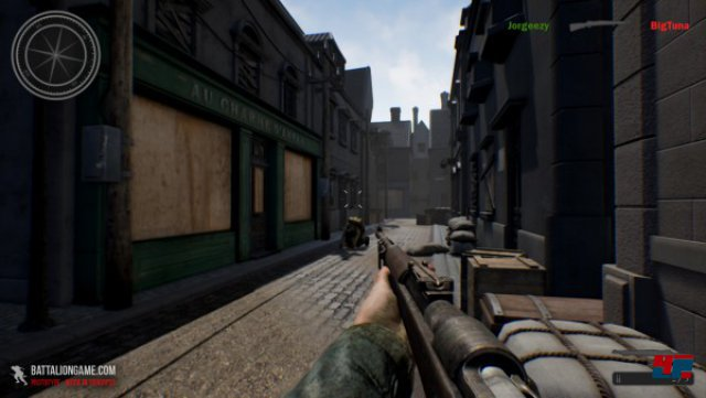 Screenshot - Battalion 1944 (PC) 92519580