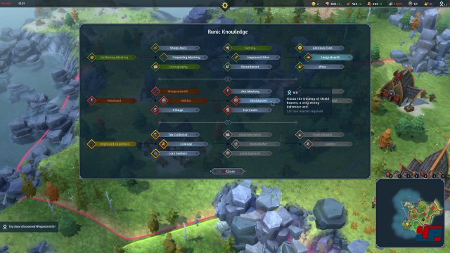 Screenshot - Northgard (PC) 92530659