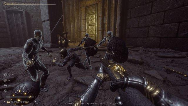 Screenshot - PERISH (PC)