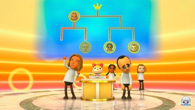 Screenshot - Wii Party U (Wii_U) 92469290