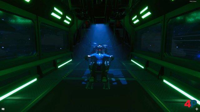Screenshot - Operation: Tango (PS4) 92643319