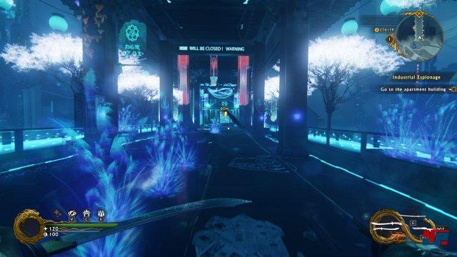 Screenshot - Shadow Warrior 2 (PC) 92535108