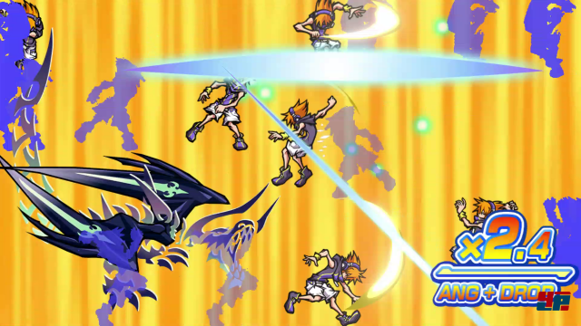 Screenshot - The World Ends with You (Switch) 92576383