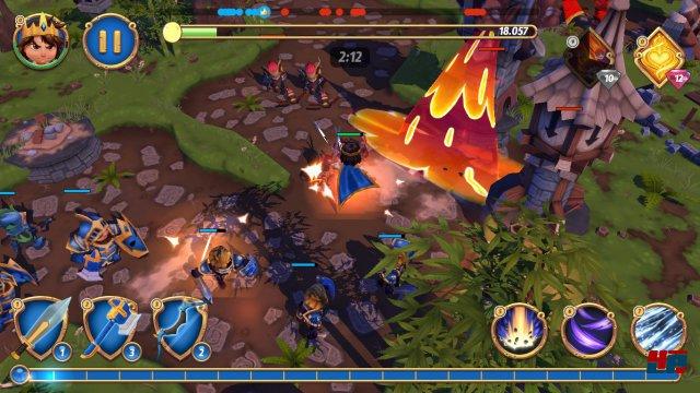 Screenshot - Royal Revolt 2 (PC) 92482281