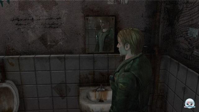 Willkommen in Silent Hill. James Sunderland sucht seine verschwundene Frau.
