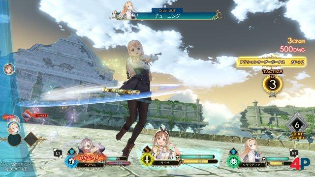 Screenshot - Atelier Ryza: Ever Darkness & the Secret Hideout (PC) 92595186