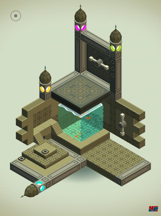 Screenshot - Monument Vally (iPad) 92483455