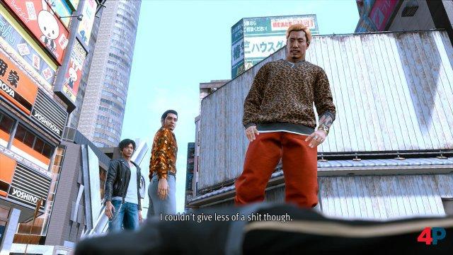 Screenshot - Lost Judgment (PlayStation5) 92650237