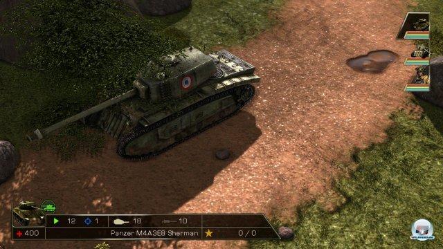 Screenshot - Legends of War (360) 92459652