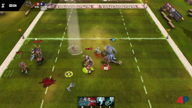 Screenshot - Blood Bowl: Death Zone (PC) 92592179