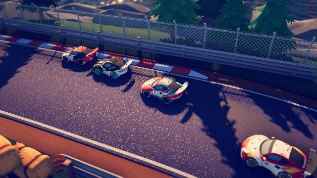Screenshot - Circuit Superstars (PC, One)