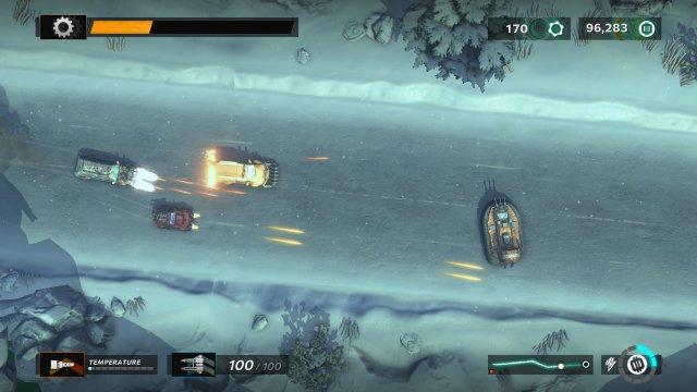 Screenshot - Gearshifters (PC) 92640793