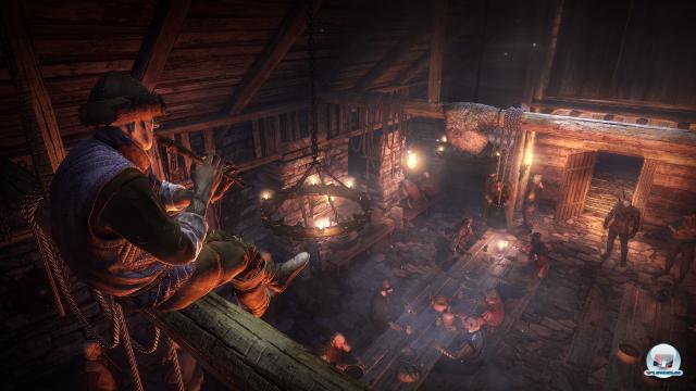 Screenshot - The Witcher 3: Wild Hunt (PC) 92456568