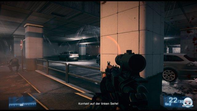 Screenshot - Battlefield 3 (360) 2280887