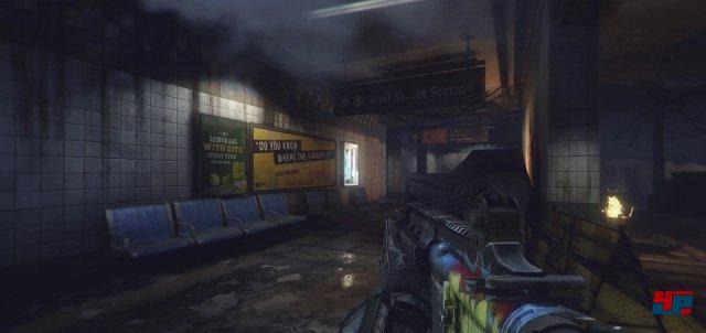 Screenshot - One Life (PC)