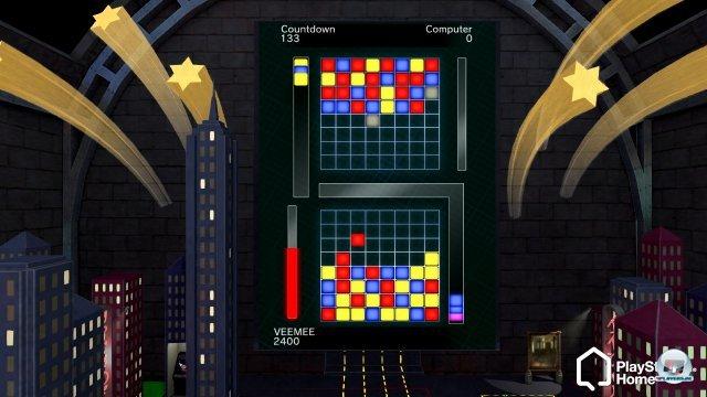 Screenshot - Home (PlayStation3)