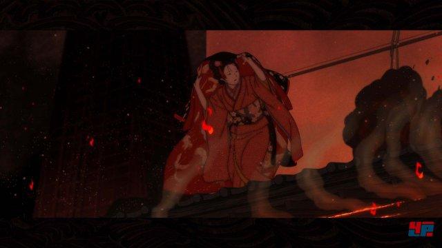 Screenshot - Short Peace: Ranko Tsukigime's Longest Day (PlayStation3) 92477838