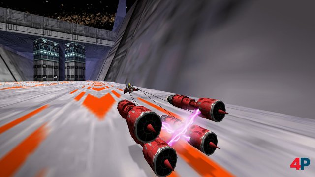 Screenshot - Star Wars: Episode 1 Racer (PS4) 92617518