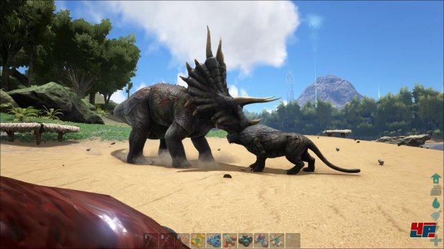 Screenshot - ARK: Survival Evolved (PC) 92512222