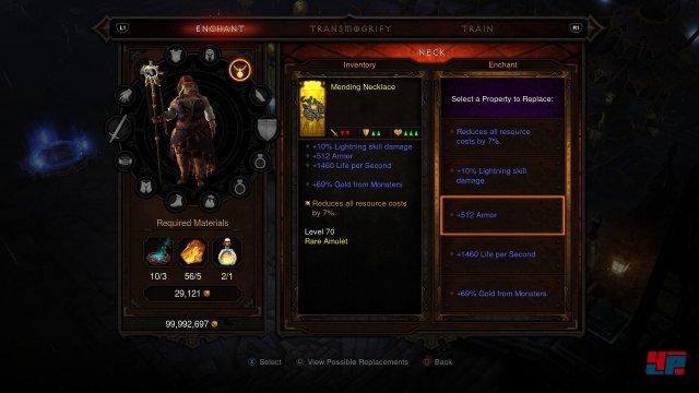 Screenshot - Diablo 3: Reaper of Souls (PlayStation4) 92488882