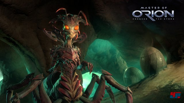 Screenshot - Master of Orion (PC) 92522876
