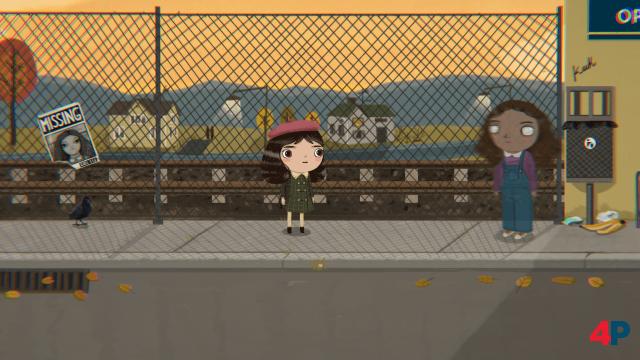 Screenshot - Little Misfortune (PC)